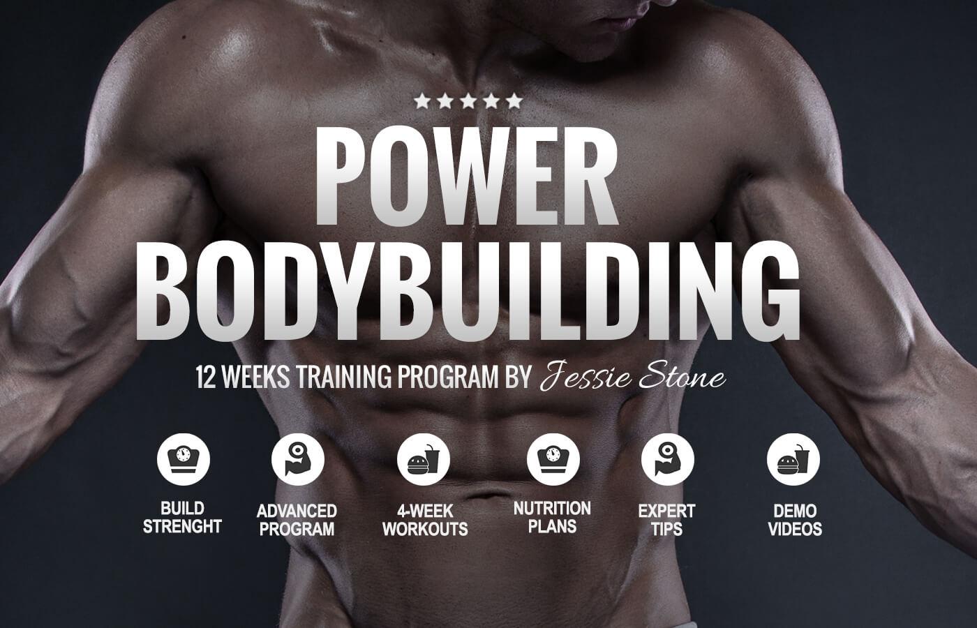 Power BodyBuilding